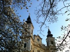 În fereastra de vest a Transilvaniei
